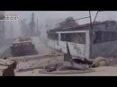Шокирующие кадры! Такого вы не увидите Война в сирии Бои снятые на камеру вблизи