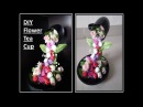 DIY beautiful Floating tea cup arrangement ,room/home decor