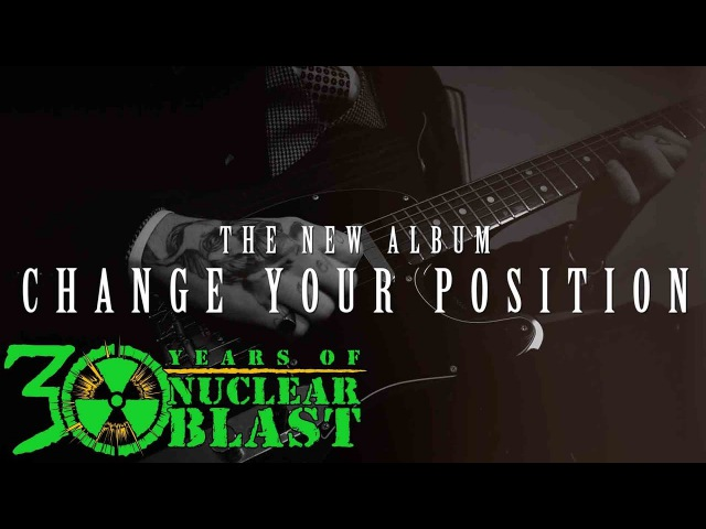 TAX THE HEAT - 'Change Your Position' Pre-orders Available (OFFICIAL TRAILER)