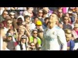 Криштиану Роналду не попадает по мячу | Реал Мадрид - Барселона