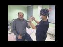 Безоперационный метод лечения контрактуры Дюпюитрена фрагмент передачи утро на 5