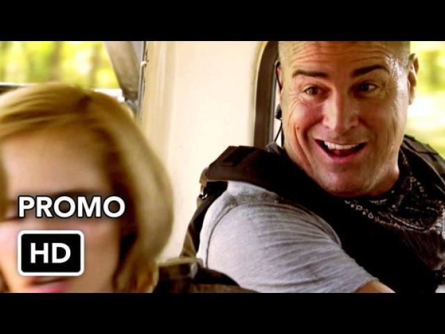 "MacGyver 2x07 Promo ""Duct Tape Jack"" (HD) Season 2 Episode 7 Promo - Видео Dailymotion"
