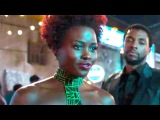 BLACK PANTHER Movie Clip - South Korea Casino (2018) Marvel Movie HD
