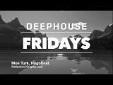 Moe Turk, Hugobeat - Reflection (original mix)