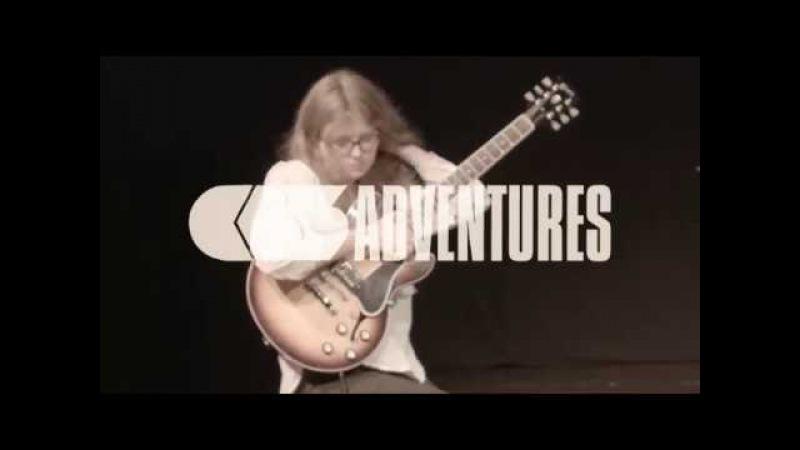 CB3 - Cosmic Jam (OFFICIAL VIDEO)