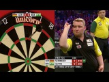 2017 PDC World Cup of Darts - Round 2 - Germany v Brazil