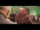 Aamir Khan Gives The