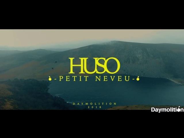 Huso - Petit neveu (Remix Booba) [OKLM Russie]