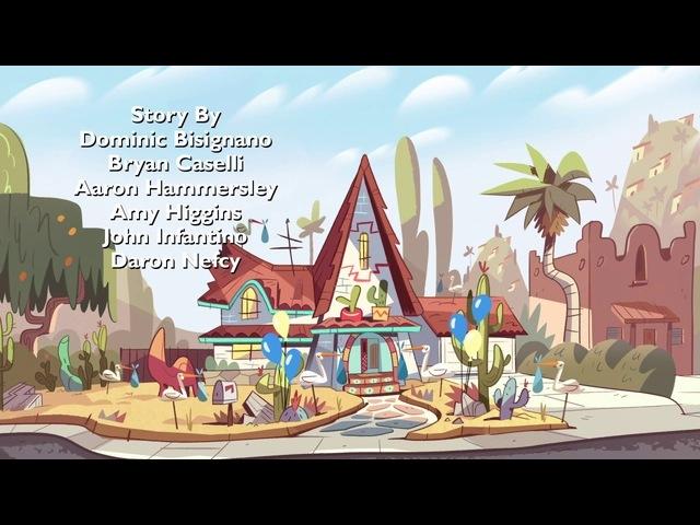 [Cactus Team] Стар против сил зла - 3 сезон 17 серия (озвучка Igromikon Ivaniska)