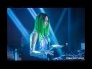 Miss Monique @Forsage club (Live, 16.12.2017) Progressive House,