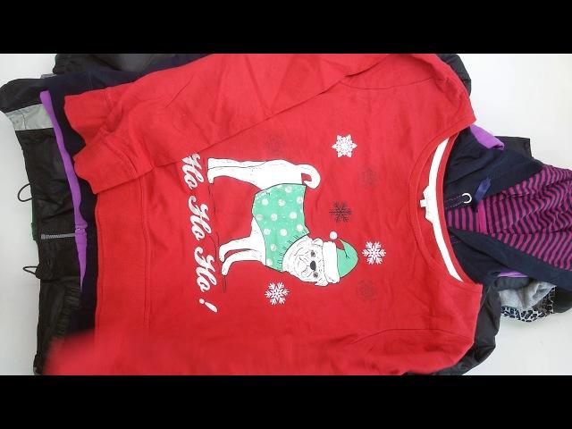 0337(Н.A2) Sweatshirt with Hoot (17 kg) 5 пак- толстовки экстра Англия