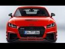 2 МИЛЛИОНА в тюнинг Ауди ТТ?! Афоне бы понравилось!) нереальная распорка! Обзор злющей Audi TT RS