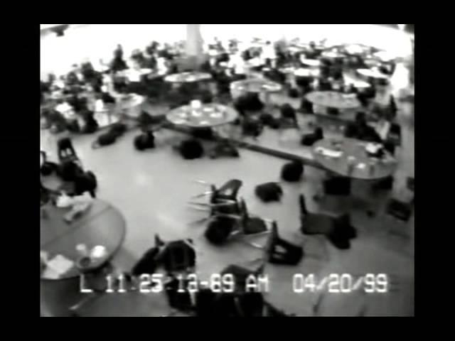 Castellano La masacre de Columbine Hora Cero Buena calidad