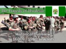 The Tragedy of Rhodesia: A Historical Overview (1600s-1980)