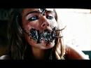 Поцелуй Сэма с Девушкой Трансформером Десептикон Трансформеры Месть падших 2009
