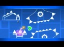 Geometry dash layout 2.1 I Frozen Heart