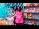 Soap bubbles show for children Шоу Мыльных пузырей для детей