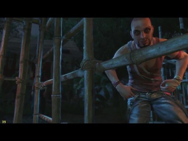 Far Cry 3 Приколы Вааса