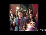 Connor Finnerty's birthday party with Bailey S,Tati M,Jenna R,Jayden B,Kenzie Z,Lexi,Kelly G,Sheaden