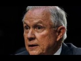 The Silence Is Broken! Jeff Sessions Makes Major Confession About His Position