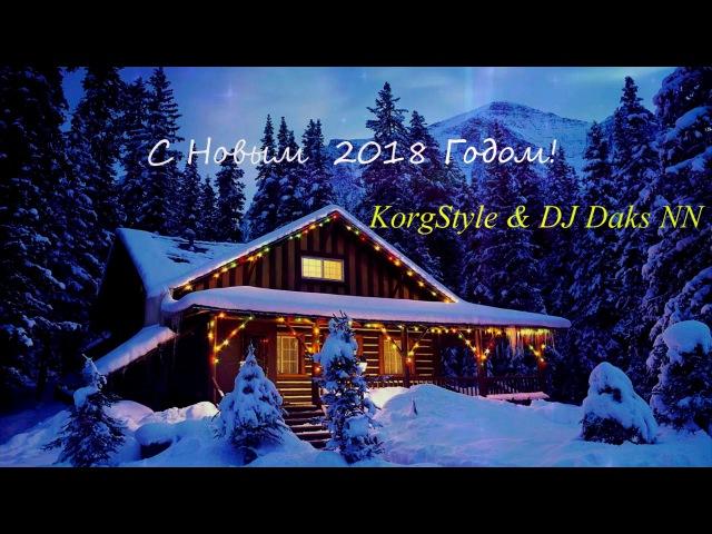 KorgStyle Modern Martina DJ Daks NN - RmxNonStop (Korg Pa 900) New 2017