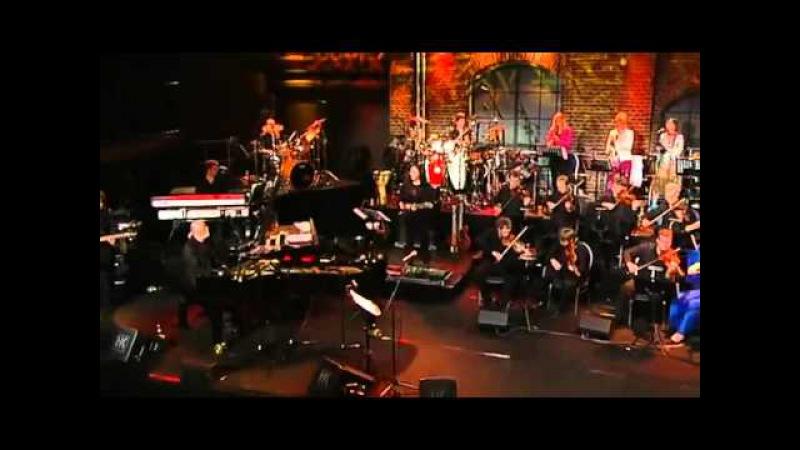 Jon Lord - Bouree (Live).flv BESARION ZAKARIADZE 2012 WELI