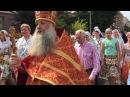 В день памяти царственных страстотерпцев храм Рождества Христова присоедин