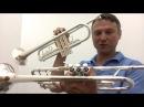 Китайский Bach Stradivarius против обычных труб made in China незнаменитых марок
