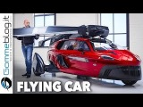PAL V - The Worlds First Flying Car NOW ON SALE - Production Model Comes to Life