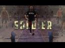 SOLDIER ■ CROSSFIT MOTIVATIONAL VIDEO