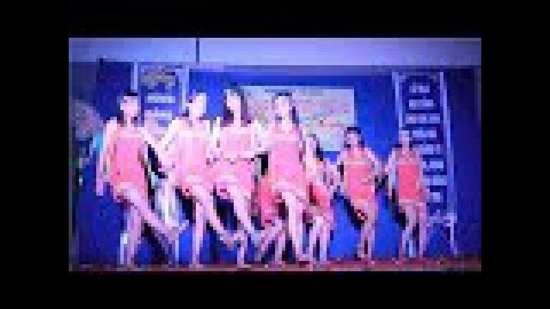 Hội diễn văn nghệ, thời trang mừng Đảng, mừng xuân 2018 - Trường THPT Tân Bằng