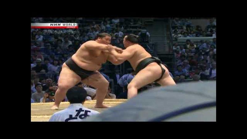 SUMO FIGHT 偉大的相撲鬥爭 CHIYOSHOMA vs ICHINOJO