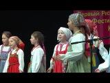 37 Ансамбль народной песни Суконная слобода_#kazanlivekids