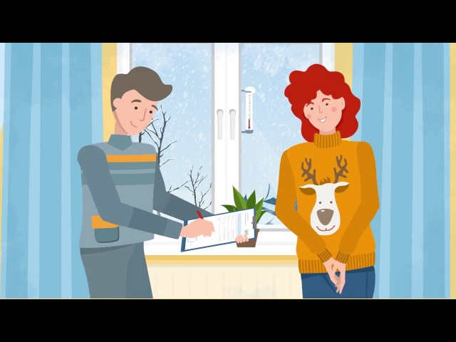 Почему практичнее ставить окна зимой? / Зимняя акция ТМК