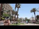 Эйлат От пляжа до Americana Hotel Eilat Израиль