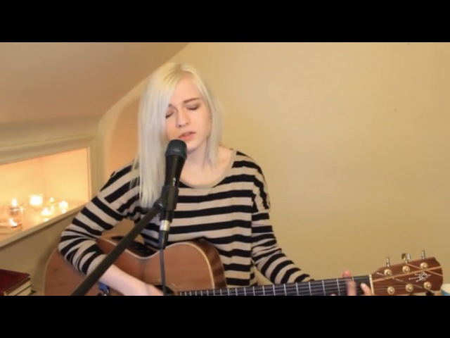 The Hanging Tree Cover - Holly Henry