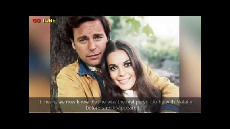 Robert Wagner Now Considered a 'Person of Interest' in Wife Natalie Wood's Mysterious Death
