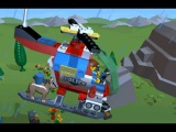 LEGO Juniors Create & Cruise - ЛЕГО МАШИНКИ. ПОЛИЦЕЙСКИЕ МАШИНКИ ЛЕГО #14