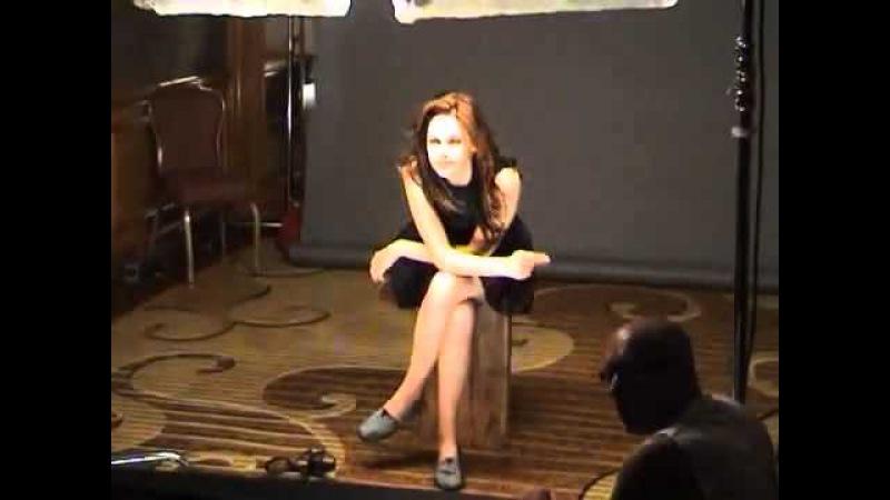 Twilight Empire Photoshoot 2009 (Kristen Stewart, Robert Pattinson Taylor Lautner)