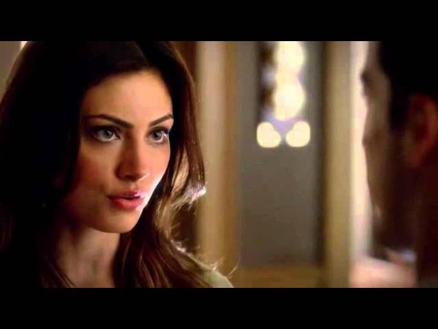 Phoebe Tonkin First scene in TVD (The Vampire Diares 4x03 - The Rager)