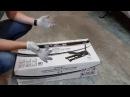 Обзор профессионального подкатного домкрата Stels 51136