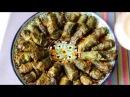 Salad Dolma Azerbaijan Asia, Долма из салата Азербайджан Азия