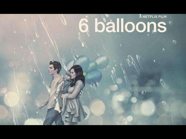 6 Balloons - Official Trailer [2018]   Dave Franco   Abbi Jacobson