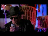 Scott Weiland and the Wildabouts - in the studio