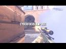 CyberFocus awp ace