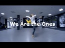 Additional groups We Are the Ones Son Lux Denis Lishin Choreography
