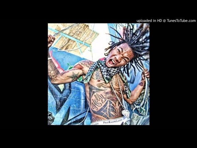 Calikidd - She A Bop Feat. Tay F 3rd
