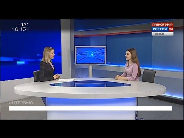 Интервью. Анна Шабалина, волонтёр благотворительного проекта Тёплая Сибирь