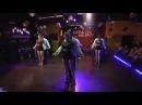 Bachata show in New Year party от студии танцев ArmenyCasa