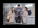 Бегущая от любви,1 и 2 серия,мелодрама,смотреть онлайн анонс 9 октября на канале Р ...